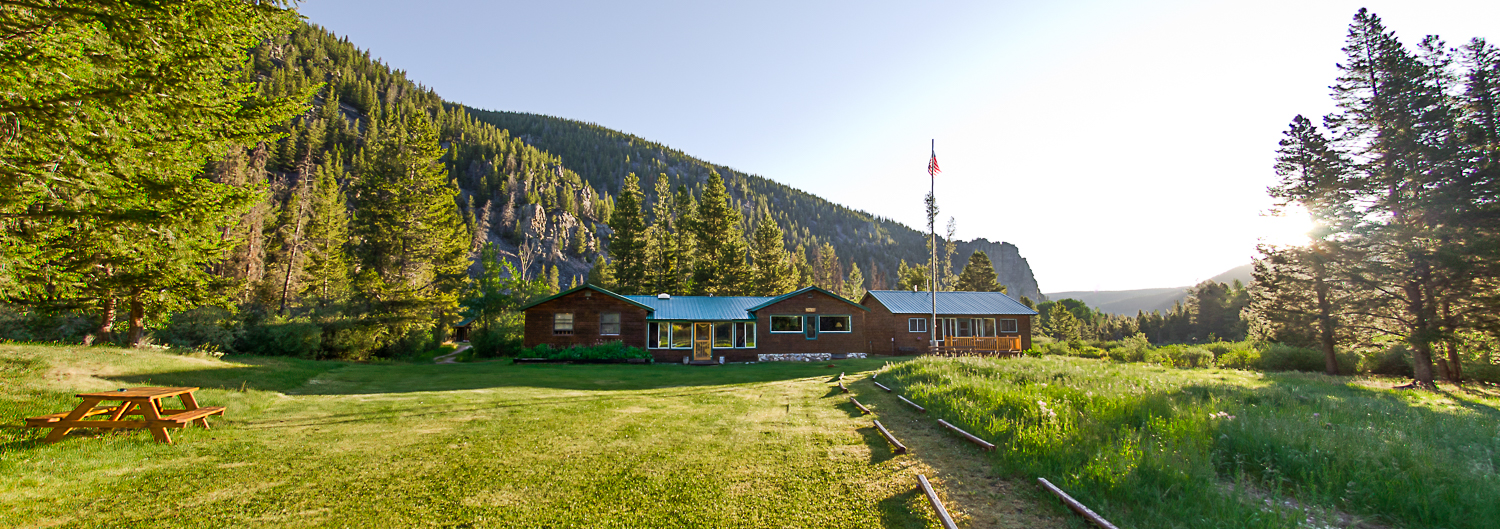 Orvis Fly fishing lodge of the year